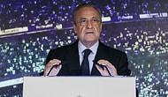 """Real Madrid Başkanı Florentino Perez'in """"Yenilmezler"""" Projesi"""