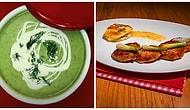 İçindeki Cevheri Mutfak Tezgahında Ortaya Çıkarmaya Karar Verdiysen: Ton Balık Köftesi ve Kremalı Bezelye Çorbası