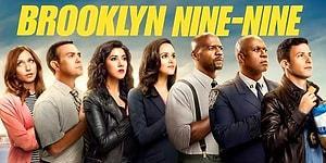 Hangi Brooklyn Nine-Nine Karakteri Senin Ruh İkizin?
