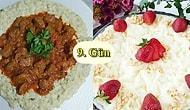 'İftara Ne Pişirsem?' Diye Düşünmeyin! Ramazan'ın 9. Günü İçin İftara Menü Önerisi