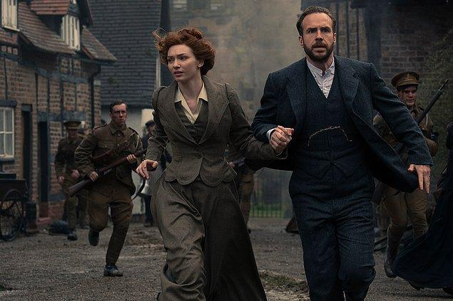 3. The War of the Worlds (2019)
