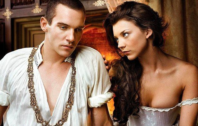 11. The Tudors (2007–2010)