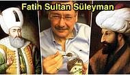 Melih Gökçek Osmanlı Tarihinde Olmayan Bir Padişahtan Bahsedince Sosyal Medyanın Diline Düştü