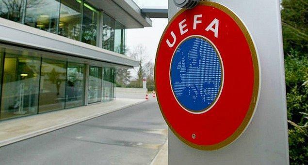 8. UEFA, Şampiyonlar Ligi ve Avrupa Ligi maçlarıyla ilgili son kararları 27 Mayıs'ta verecek.