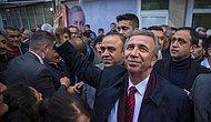 Mansur Yavaş'tan Çakıcı'ya Mesaj: 'Gücünü Halktan Alanlar Korkusuzca İlerlemeye Devam Edecek'