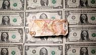 7 TL'yi Aşan Dolar/TL Kuru İçin Sosyal Medyada Ne Dediler?