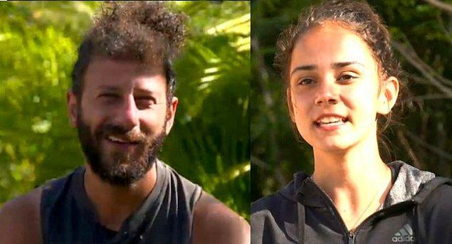 9. Sence adanın en minnoş iki yarışmacısı Aşkım ve Ardahan'ın burcu nedir?