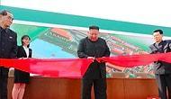Öldüğü İddia Edilen Kim Jong-un'un Fotoğrafları Ortaya Çıktı
