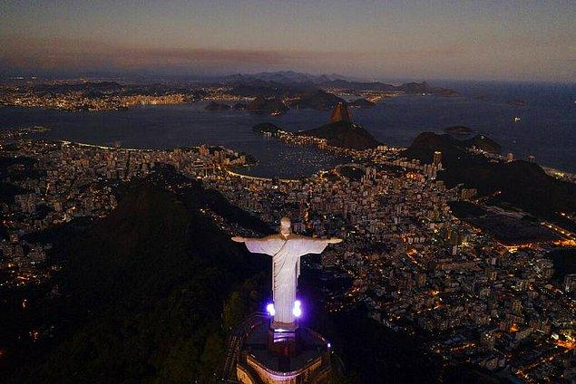 Rio de Janerio / Brezilya