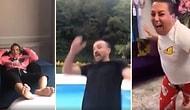 Demet Akalın, Okan Kurt, Murat Övüç ve Daha Nice İsim, 'Sosyal Mesafeli Dövüş' Akımına Uydu!