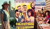 Netflix Türkiye'de Mayıs Ayında Yayınlanacak Olan Yeni Diziler, Belgeseller ve Filmler