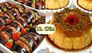 'İftara Ne Pişirsem?' Diye Düşünmeyin! Ramazan'ın 13. Günü İçin İftar Menüsü Önerisi