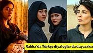 IŞİD Karanlığına Çekilen Genç Kızların ve Bu Karanlıktan Kurtulmak İsteyen Bir Annenin Çarpıcı Hikayesi: Kalifat