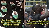 Mbaye Diagne'nin Neden Yaptığını Bir Türlü Anlayamadığımız Birbirinden Garip Hareketleri