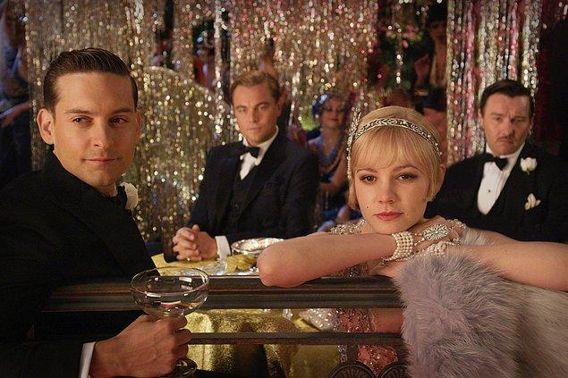 13. The Great Gatsby