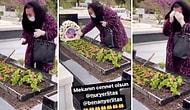 Nur Yerlitaş'ın Mezarının Başında Ağlayıp Kendini Videoya Çektiren Murat Övüç, Tepkilerin Odağında