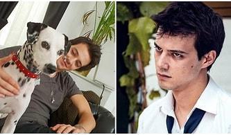 Aşk 101 Dizisinde Canlandırdığı Sinan Karakteri ile Dikkatleri Üzerine Çeken Yakışıklı Oyuncu Mert Yazıcıoğlu