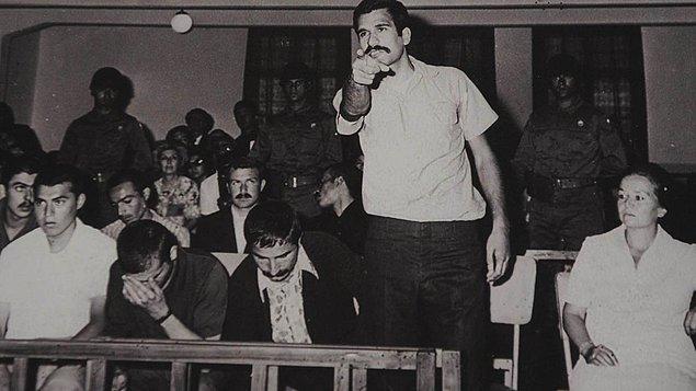 Gezmiş ve Aslan, 12 Mart 1971'deki muhtıradan 4 gün sonra Sivas'ın Gemerek ilçesinde yakalanırken, bundan bir hafta sonra da İnan Kayseri'de yakalandı.