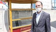 İŞKUR Önünde Göz Yaşlarıyla Çay Satıp İş Arıyordu: Mansur Yavaş'tan Yusuf Derin'e Destek