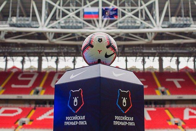 """1. Rusya Premier Lig Başkanı Pradykin: """"2-3 haftadır ligleri 21 Haziran'da başlatma konusunda titizlikle çalışıyoruz. Hem şartlar, hem de takvime bakılırsa 21 Haziran en uygun tarih. Hedefimiz 21 Haziran'da ligleri başlatmak."""""""