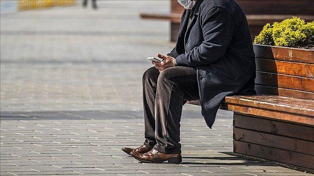 65 yaş üzeri pazar günü belirlenen saatlerde dışarı çıkabilecek