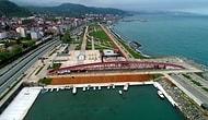 Karadan Karaya Ulaşım: Trabzon'da 'Altından Su Akmayan' Köprünün Kaderi Tartışılıyor