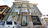 Önünden Geçenler Dua Ediyor: Bursa'da 5 Katlı Apartmanın Altındaki İlginç Türbe