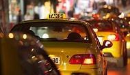 Taksi Genelgesi: Maske Zorunlu Oldu, Aynı Anda En Fazla Üç Müşteri Binebilecek