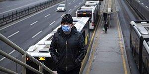 """Bilim Kurulu Üyesi Prof. İlhan: """"4. Dalga 'Aşısızlar Pandemisi' Olabilir"""""""