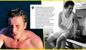 Her Defasında Bizi Kendine Hayran Bırakan Boran Kuzum Son Instagram Paylaşımıyla Yine Gönlümüzü Çaldı