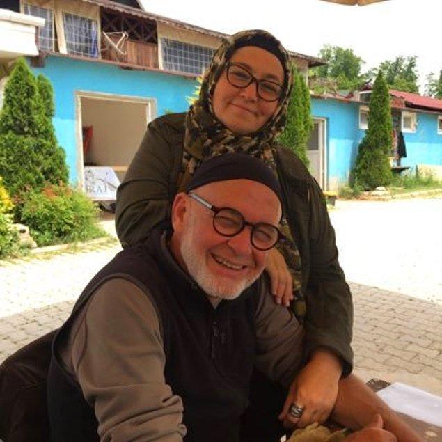 Engin Noyan, bu iddiaları kesin bir dille yalanladı ancak çift yine de boşandı. Boşanmanın ardından, Ege TV'de makyözlük yapan Sevda Köse ile dünyaevine girdi Engin Noyan.