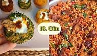 'İftara Ne Pişirsem?' Diye Düşünmeyin! Ramazan'ın 18. Günü İçin İftar Menüsü Önerisi