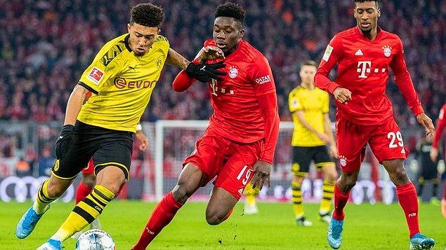 Almanya'da sezon bu hafta kaldığı yerden devam edecek.