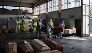 Koronavirüsten de En Çok İşçiler Etkilendi: Düşük Maaşlı Çalışanların Ölüm Oranı 4 Kat Daha Fazla