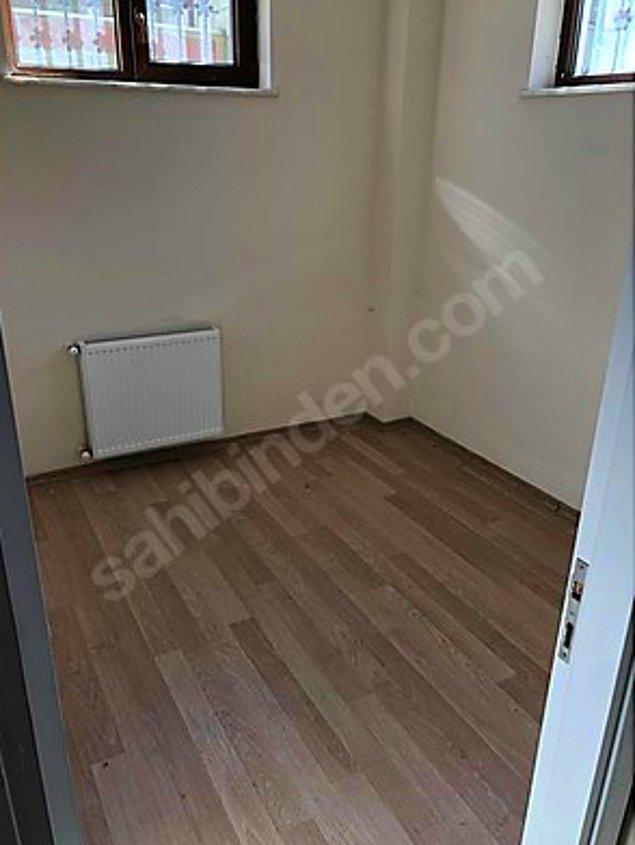 İstanbul Çekmeköy'de de böyle bir ev buldum fakat odaları çok küçük. Odalara sadece yatak koyabilirsiniz. Yine de yukarıdaki eve göre iyi diyebiliriz. En fazla alabileceğiniz de bu evdir.