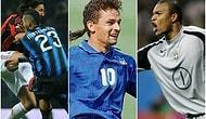 Liseliler Bilmez! Hatırlayanların Okuduğu Anda Derin Bir Ah Çekeceği Efsane Serie A Futbolcuları