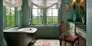 İçinde Her Yeriniz Buruşana Kadar Kalmak İsteyeceğiniz 13 Enfes Banyo