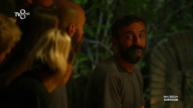 2. Survivor'a sakatlığından dolayı veda etmek zorunda kalan Ersin Korkut, Survivor izleyicilerini üzdü!