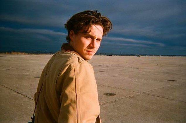 10. David Beckham'ın oğlu Brooklyn Beckham