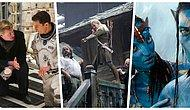 Hayranı Olduğumuz Filmlerin Çekiminde Kullanılan Zamanının Çok Ötesinde Düşünülmüş 29 Teknik