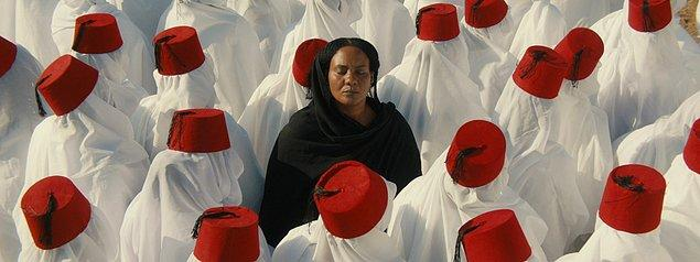2. 20 Yaşında Öleceksin / You Will Die at Twenty / Amjad Abu Alala / Sudan, Fransa, Mısır, Almanya, Norveç, Katar