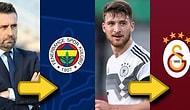 Futbolun Oynanmadığı Şu Dönemde Bile Bitmeyen Transfer Dedikodularından Bu Hafta Nasibini Alanlar