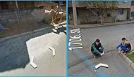Google Maps'te Gezerken Karşımıza Çıkacak Her Şeye Hazırlıklı Olmamız Gerektiğini Kanıtlayacak 17 Kare