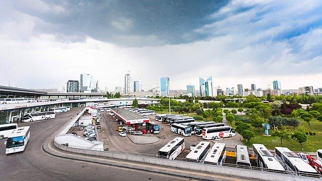 Ankara, İzmir gibi metropol şehirlerden ulaşım sağlayacaklar için otobüs fiyatları
