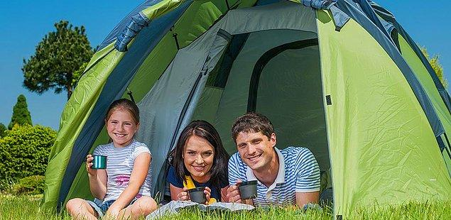 1. Doğada kamp yapmak bu süreçte hem güvenli hem de keyifli olabilir. Ülkemizin her köşesinde kamp yapılabilecek çok güzel yerler olması bizim için büyük şans.