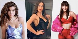 Yalnız Değilsiniz, Vallahi Sizi Savunacağız! İşte Boyu 1.60 ve Altındaki Ünlü Türk Kadınlar