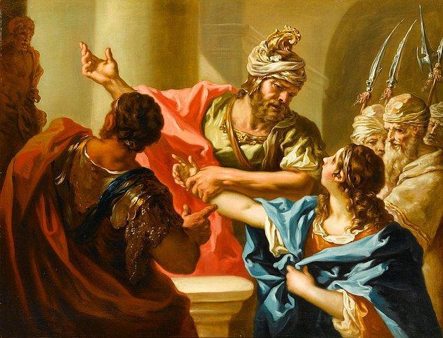 MÖ 247'de doğan Hannibal, daha 9 yaşındayken oyun oynamak yerine savaşlara katılmak için babasına yalvarırken geleceğini de tayin etmektedir bilmeden...