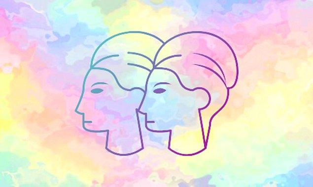 Sevgili İkizler;