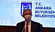 Mansur Yavaş: 'Ankara Tek Yürek Kampanyasına, 48 Saatte 10 Milyon Liranın Üzerinde Destek Verildi'