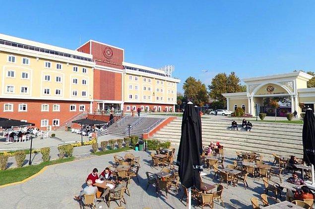 Aydın Üniversitesi: Görevine son verildi, hukuki sürecin takipçisi olacağız